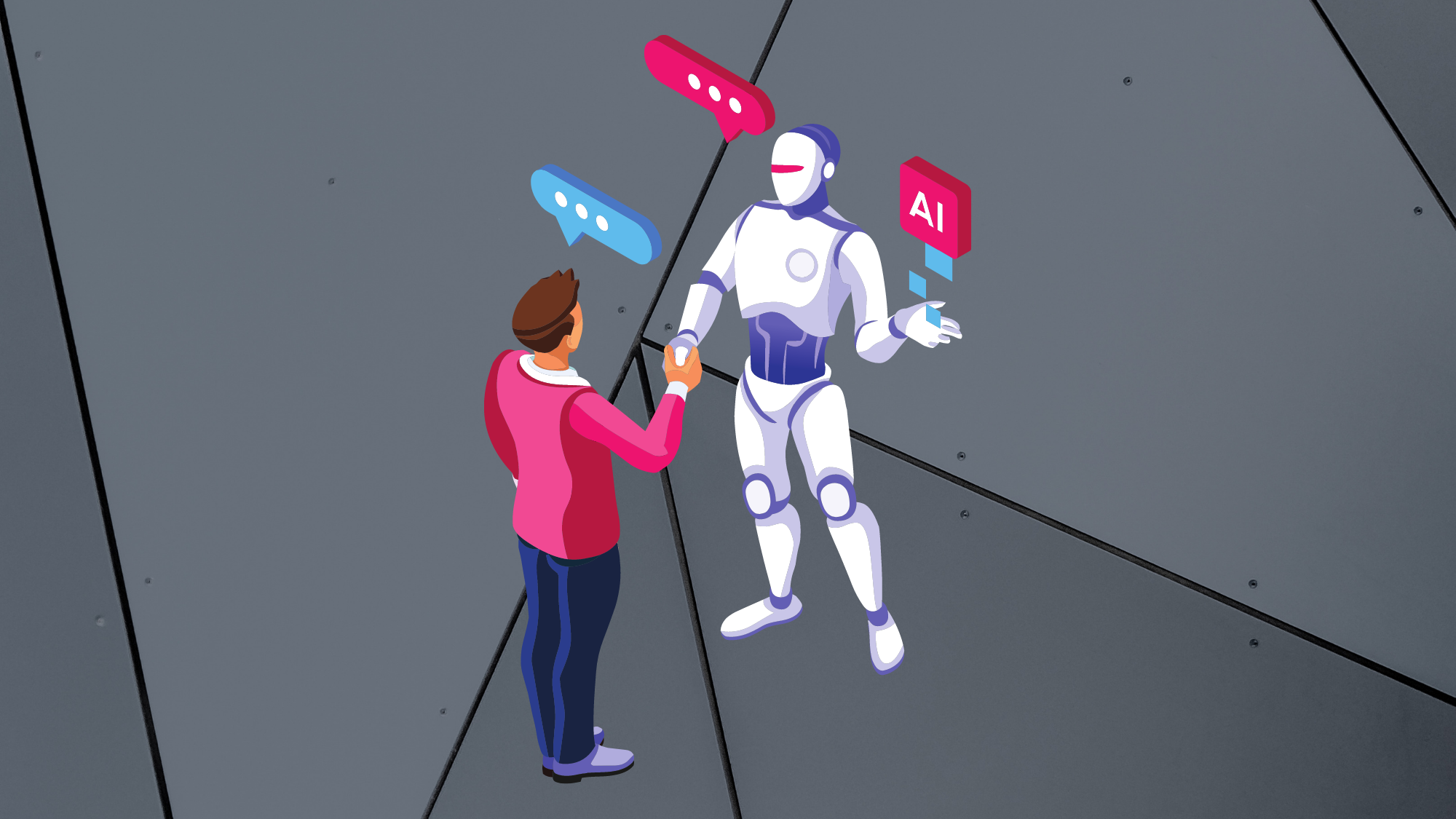 Artificial VS Augmented Intelligence: What Is The Difference?