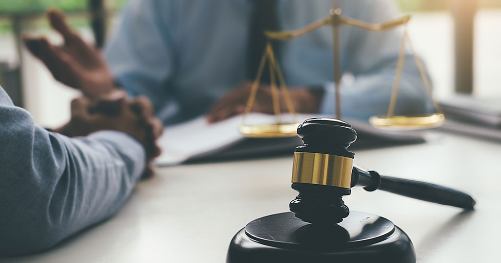 4 Types of Legal Advice on Offer