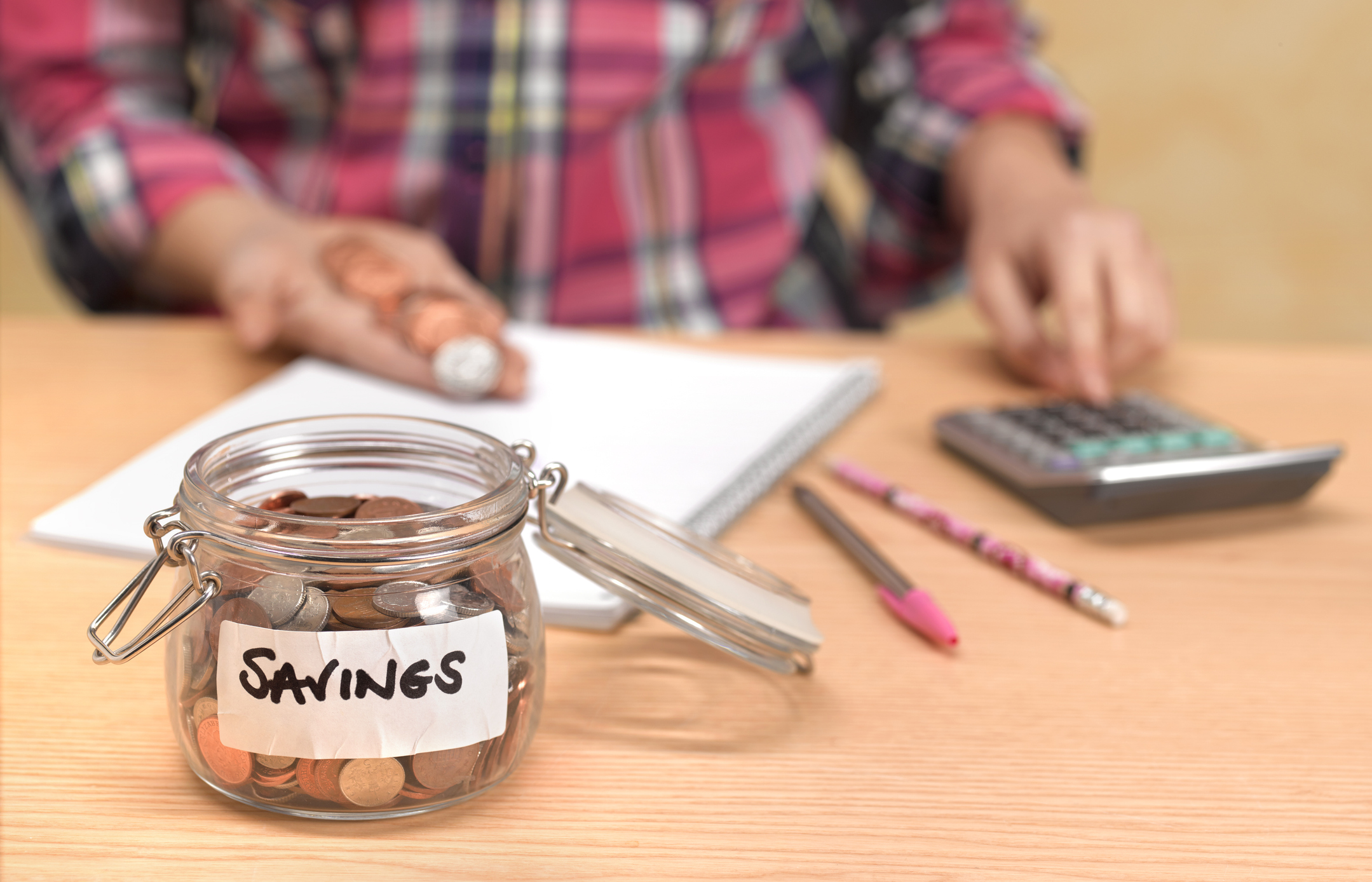 Saving for Beginners: Three Timeless Tips to Consider